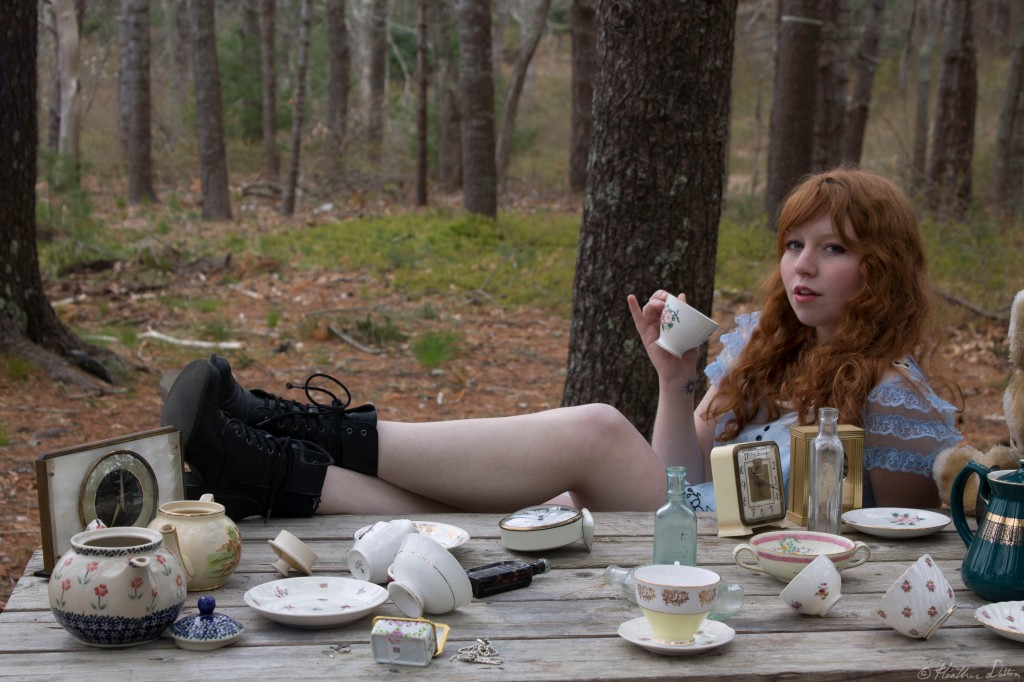 Photograph Alice in Wonderland
