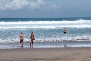 photograph bali, Indonesia Kuta Beach