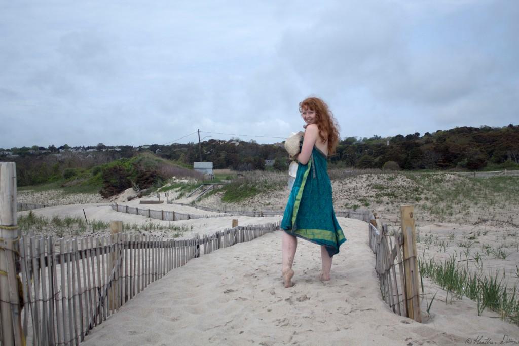 Meet Mary Nauset Beach Walkway May