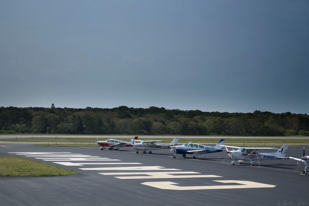 Chatham Airport Cape Cod Planes