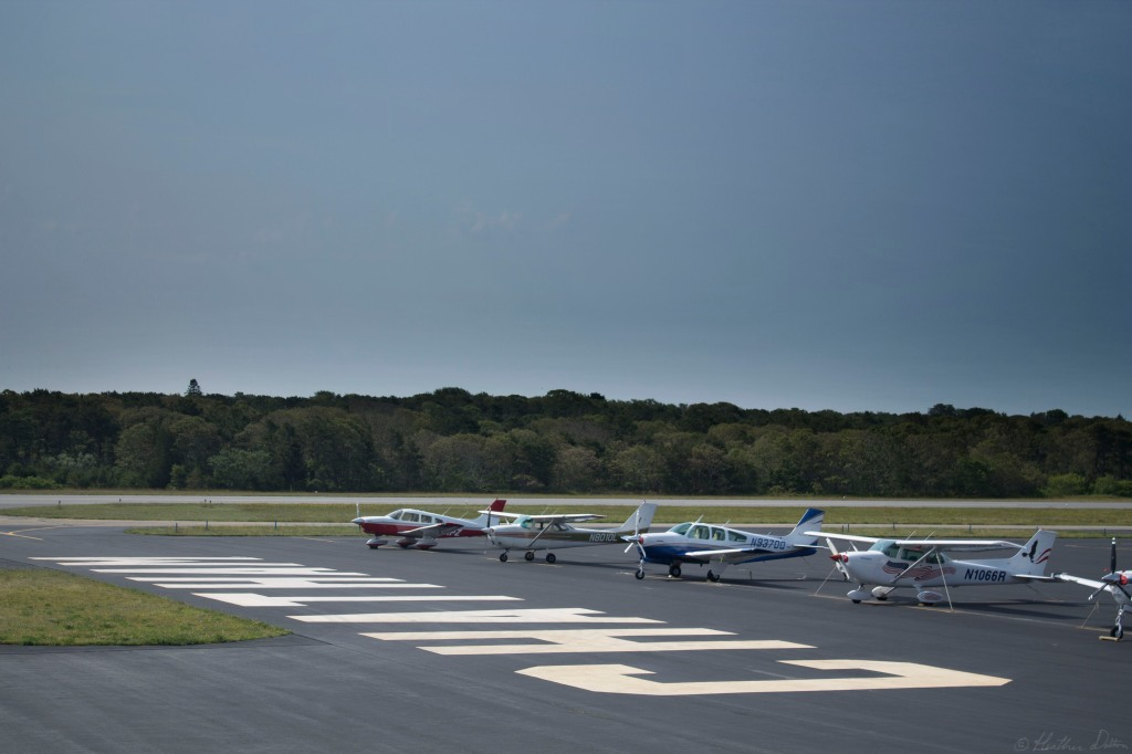 Chatham Airport Cape Cod Planes