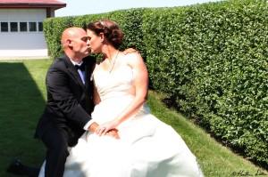 Bromley Wedding