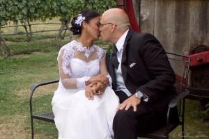 Feraco Wedding